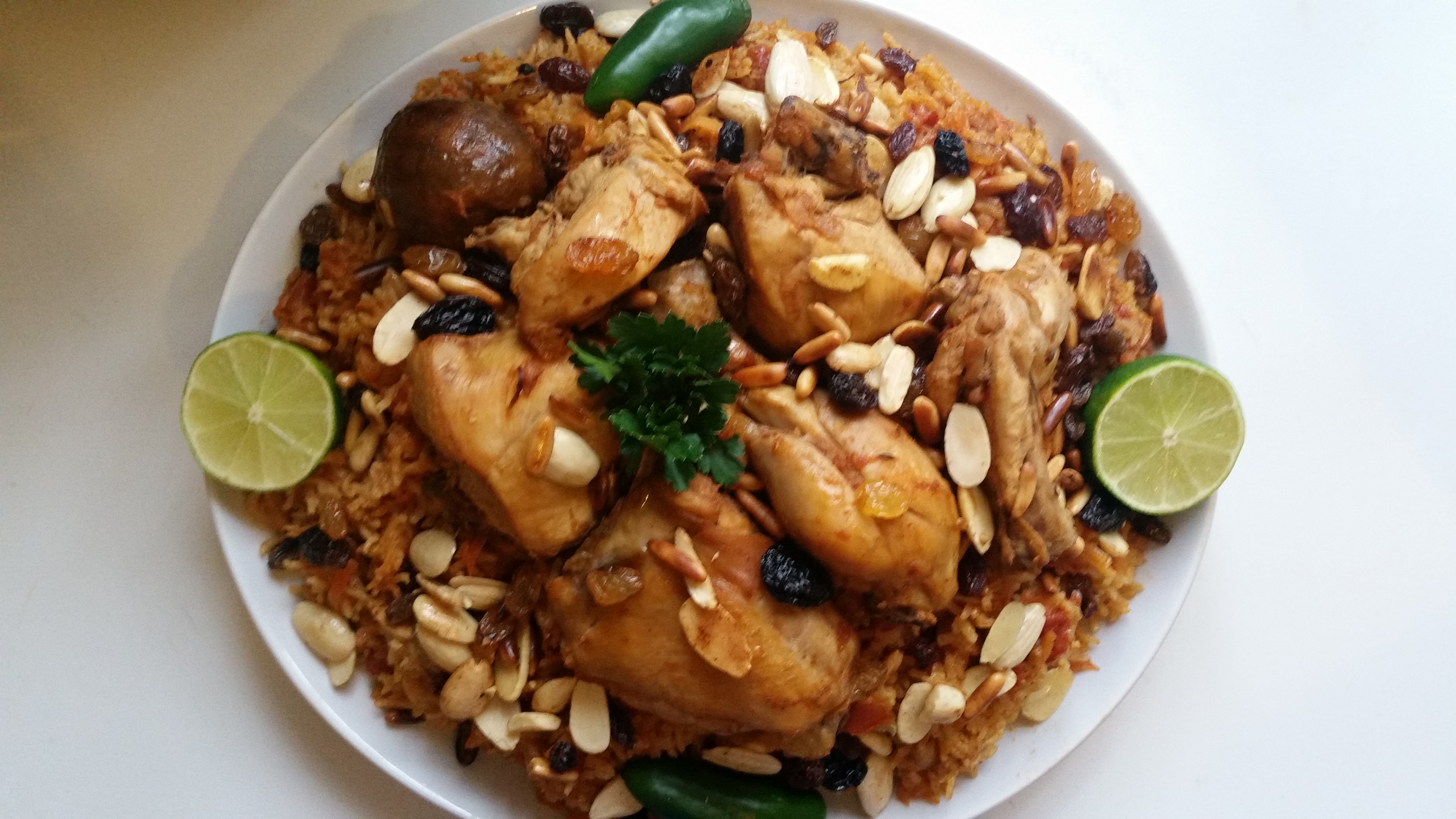 recipe: what is kabsa [28]